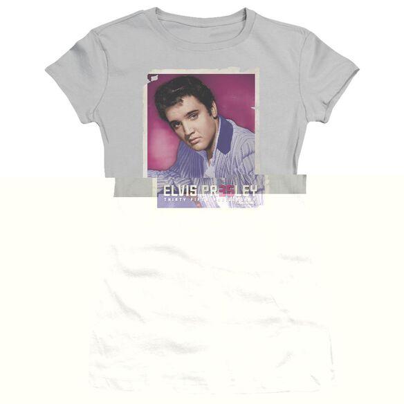 ELVIS PRESLEY 35 JACKET-S/S T-Shirt