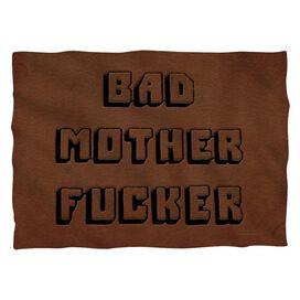 Pulp Fiction Bmf Pillow Case