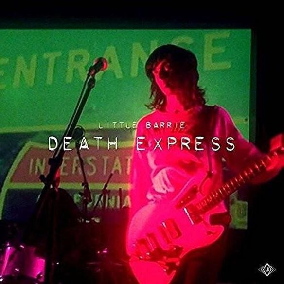 Death Express (Uk)