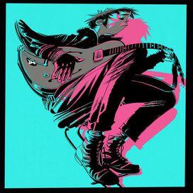 Gorillaz - Now Now