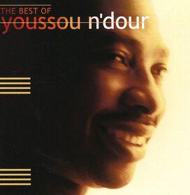 Youssou Dour - 7 Seconds: Best of