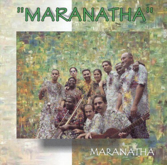 Maranatha 0703