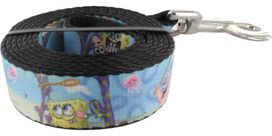 Spongebob Squarepants Patrick Fishing Pet Leash