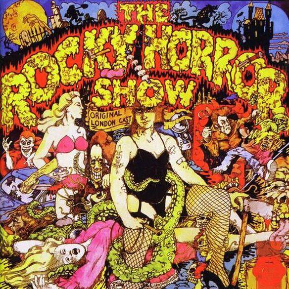 Rocky Horror Show / O.C.R.
