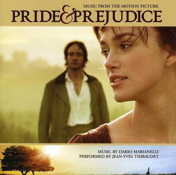 Pride & Prejudice / O.S.T.
