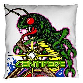 Atari Centipede Throw