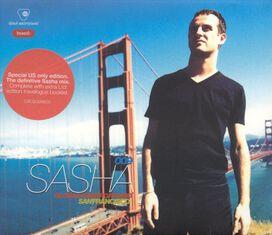 Sasha - Global Underground: San Francisco