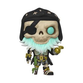 Funko Pop!: Fortnite - Blackheart
