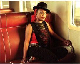 Tanya Stephens - Gangsta Blues