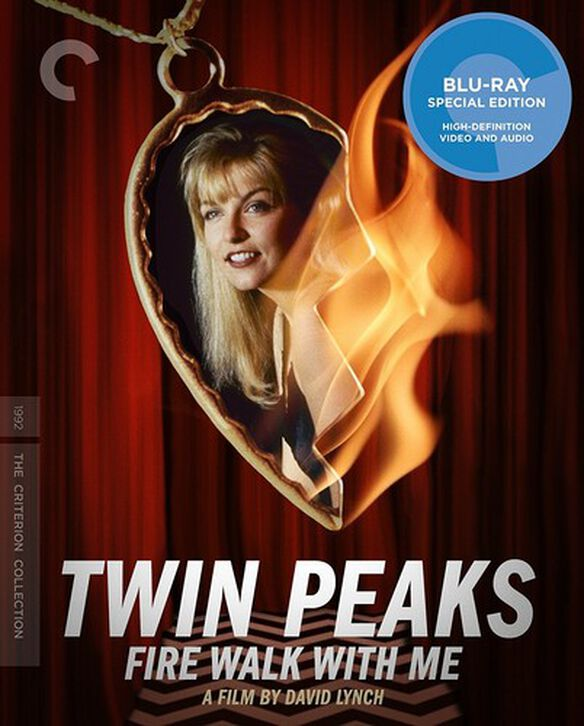 Twin Peaks: Fire Walk With Me (Criterion Collection)