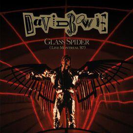 David Bowie - Glass Spider [Video]