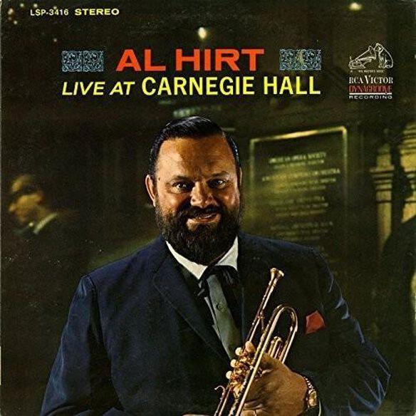 Al Hirt - Al Hirt Live at Carnegie Hall