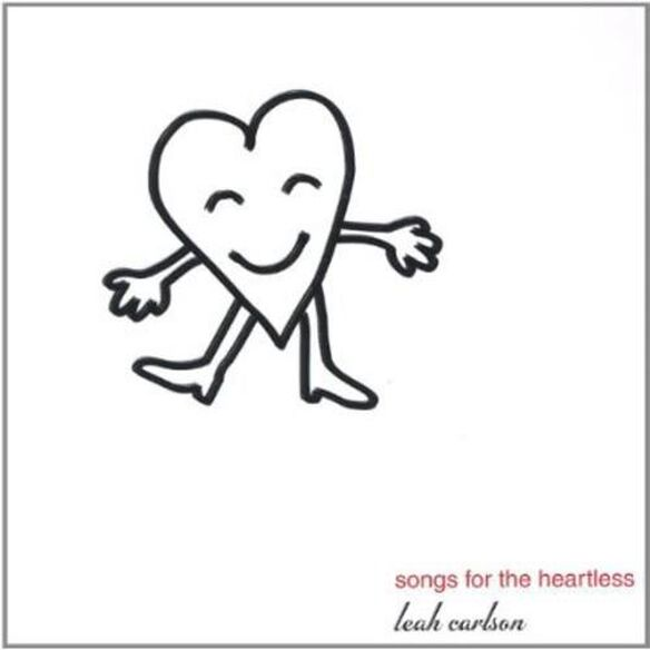 Songs For The Heartless