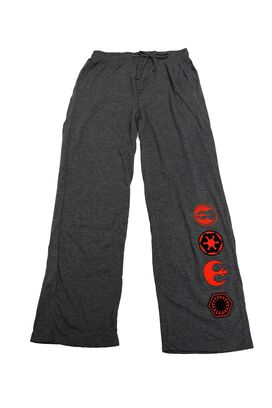 Star Wars Symbols Lounge Pants