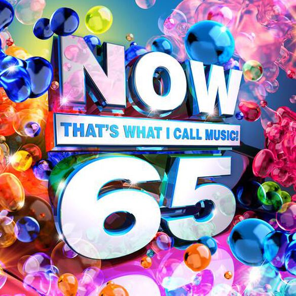 Now 65: That's What I Call Music / Various