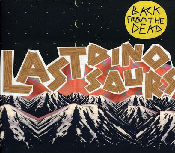 Back From The Dead (Ep) (Aus)