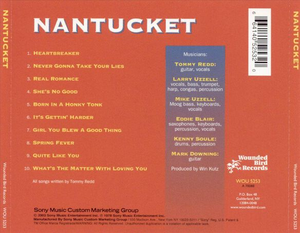 Nantucket 0703