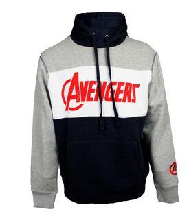 Avengers Colorblock Hoodie