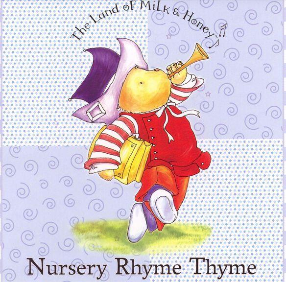 Nursery Rhymes Thyme