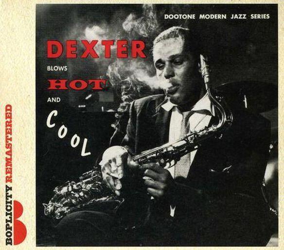 Gordon Blows Hot & Cool (Uk)