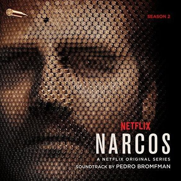 Narcos: Season 2 (Original Series Soundtrack)