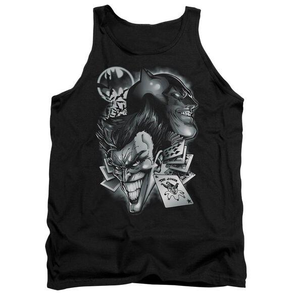 Batman Archenemies - Adult Tank - Black