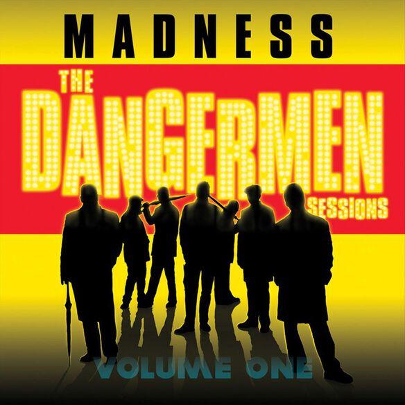 The Dangermen Sessions V1