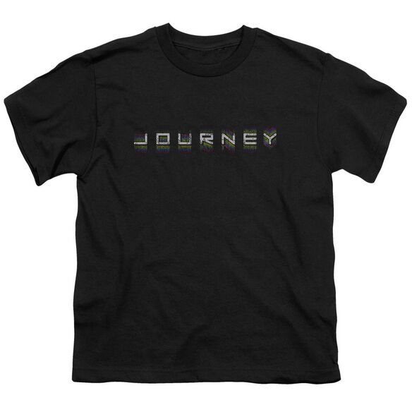 Journey Repeat Logo Short Sleeve Youth T-Shirt