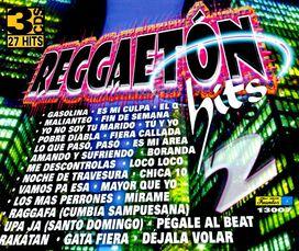 Various Artists - Reggaeton Hits, Vol. 2 [Box Set]