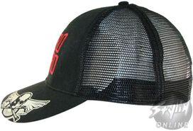 Lynyrd Skynyrd Logo Hat