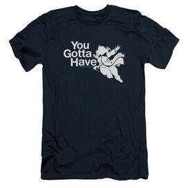 Valiant You Gotta Have Faith Short Sleeve Adult T-Shirt