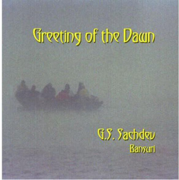 Greeting Of The Dawn