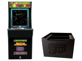Arcade 1Up: Centipede & Riser Online Only Bundle