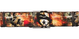 GI Joe Grunge Eagle Seatbelt Belt