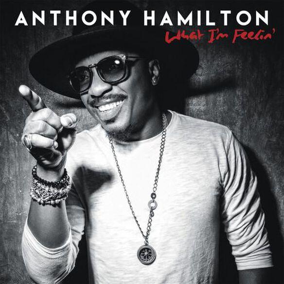 Anthony Hamilton - What I'm Feelin'