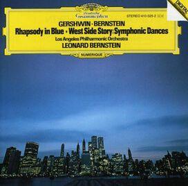 Los Angeles Philharmonic Orchestra - West Side Story / Symphonic Dances