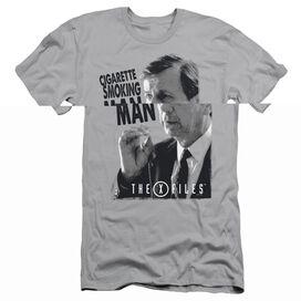 X FILE MOKING MAN-S/S T-Shirt
