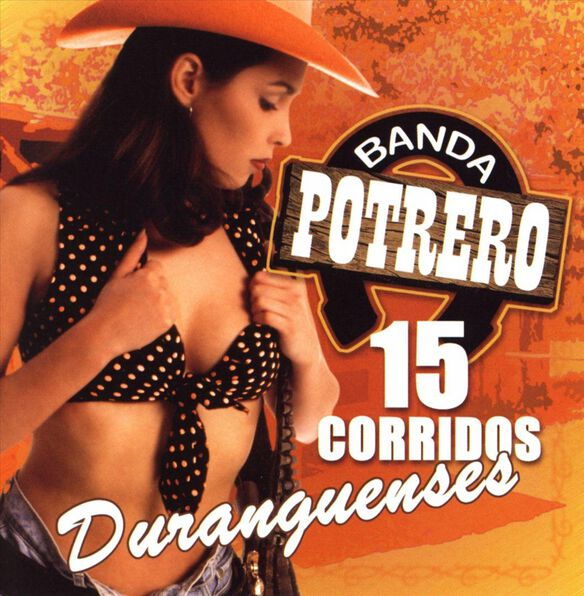 15 Corridos Duranguenses