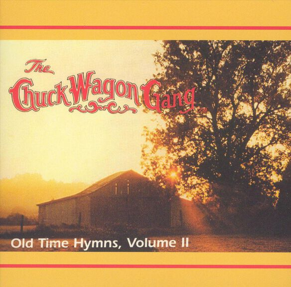 Old Time Hymns Vol2 0195