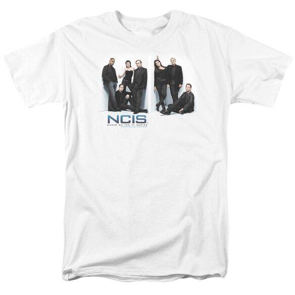 Ncis Room Short Sleeve Adult T-Shirt