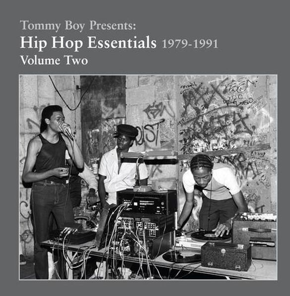 Essential Hip Hop 2 / Various