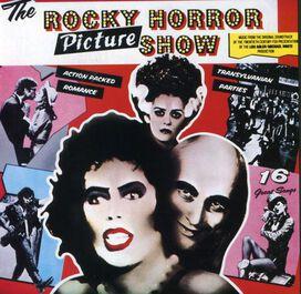 Rocky Horror/ O.S.T. - Rocky Horror / O.s.t.