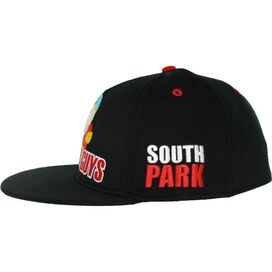 South Park Cartman Going Home Hat