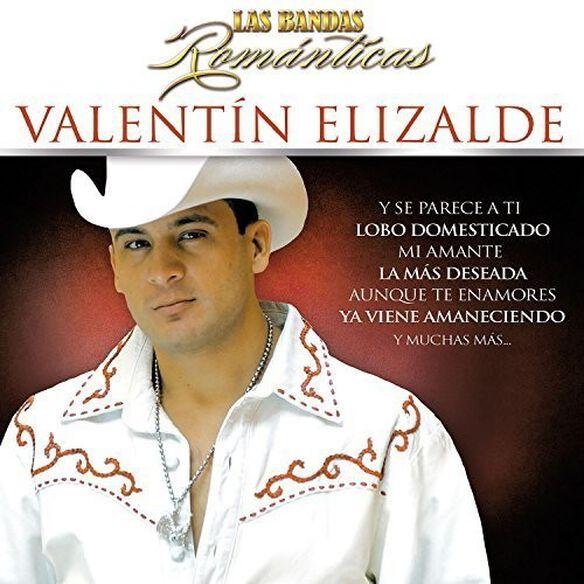 Valentin Elizalde - Las Bandas Romanticas