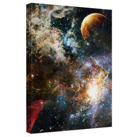 Galactic Quickpro Artwrap Back Board