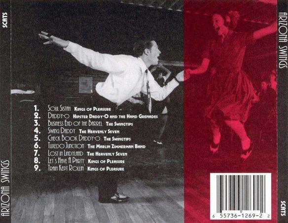 Arizona Swings / Var