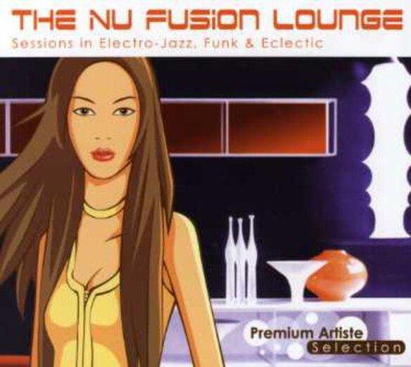 Nu Fusion Loung / Various