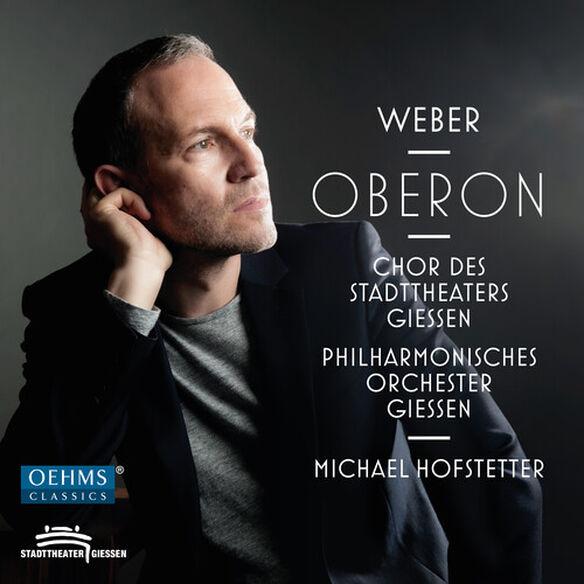 Weber/ Hofstetter - Oberon