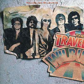 The Traveling Wilburys - The Traveling Wilburys, Vol. 1