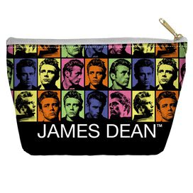 James Dean Color Block Accessory
